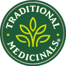 TRADITIONAL MEDICINALS wellness teas since 1974