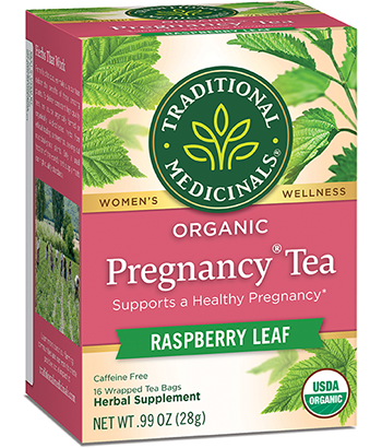 image of Pregnancy® Tea