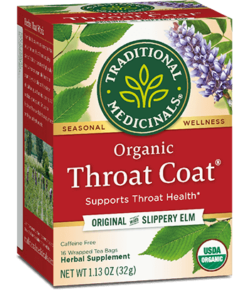image of Throat Coat®