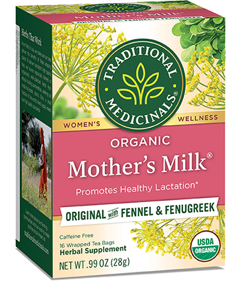image of Mother's Milk®