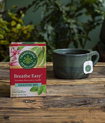 image of Breathe Easy®