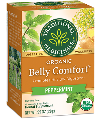 image of Belly Comfort™ Peppermint