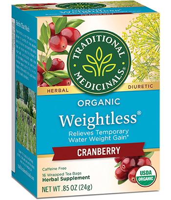 image of Weightless® Cranberry