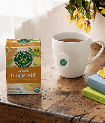 image of Ginger Aid®