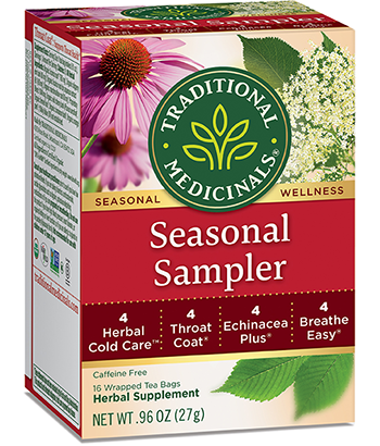 image of Seasonal Sampler