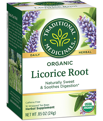image of Licorice Root