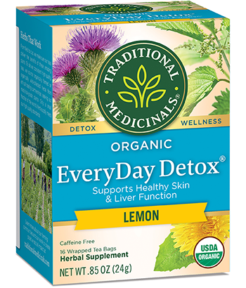 image of EveryDay Detox® Lemon