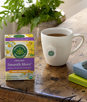 image of Smooth Move® Chamomile