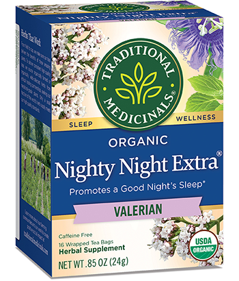 image of Nighty Night® Valerian