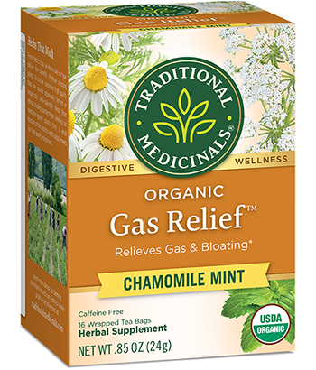 image of Gas Relief™