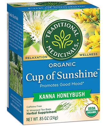 image of Cup of Sunshine™