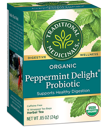image of Peppermint Delight™ Probiotic