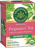 Pregnancy® Tea image