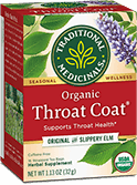 Throat Coat® image