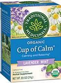 Cup of Calm® image