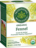 image of Fennel