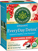 image of EveryDay Detox®