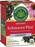 Echinacea Plus® Elderberry image