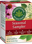 Seasonal Sampler image