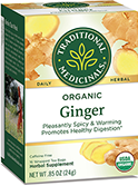 image of Ginger