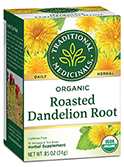 Roasted Dandelion Root image