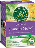 image of Smooth Move® Peppermint