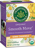 Smooth Move® Chamomile image