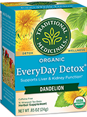 image of EveryDay Detox® Dandelion