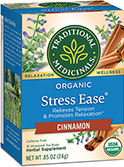 image of Stress Ease® Cinnamon