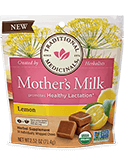 image of Mother's Milk® Lemon Chews