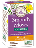 image of Smooth Move® Capsules