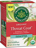 image of Throat Coat® Eucalyptus